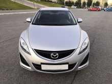 Владимир Mazda6 2011