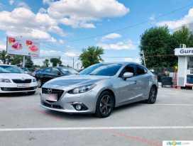 Липецк Mazda3 2014