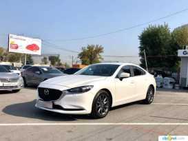 Липецк Mazda6 2019