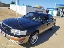 Астрахань LS400 1993
