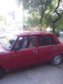 Волгоград 2107 1997