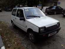 Саратов 1111 Ока 2001