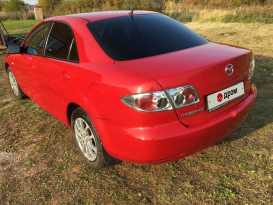 Уфа Mazda6 2005