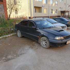 Невьянск Avensis 1998