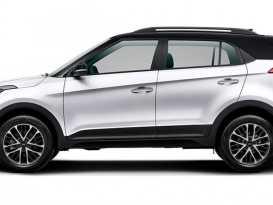 Курск Hyundai Creta 2020