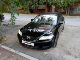 Пермь Mazda Mazda6 2003