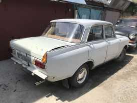 Новосибирск 412 1972