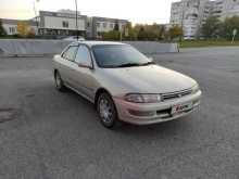 Ревда Carina 1995