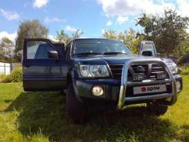 Кимры Patrol 2003