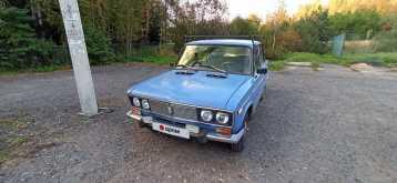 Голицыно 2106 1991