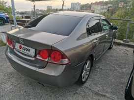 Сочи Civic 2008