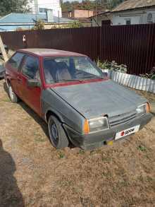 Кировская 2108 1986
