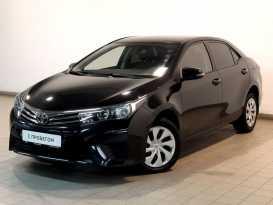 Набережные Челны Corolla 2014