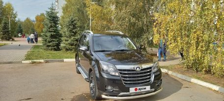 Омск Hover H3 2014