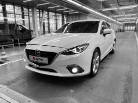 Барнаул Mazda3 2014