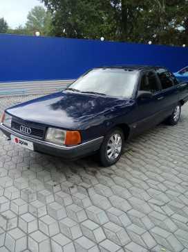 Рубцовск 100 1987