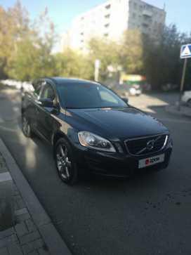 Екатеринбург XC60 2012