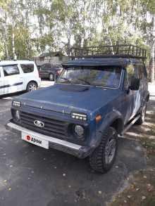 Дзержинск 4x4 2121 Нива 1999