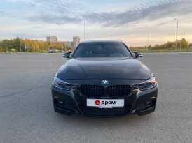 Казань BMW 3-Series 2014