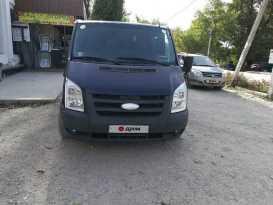 Ялта Tourneo Custom