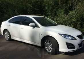 Симферополь Mazda6 2011