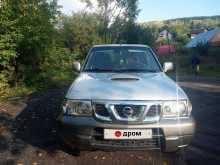 Новокузнецк Terrano 2002