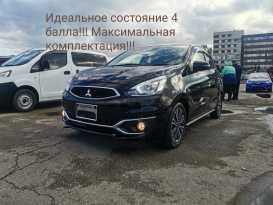 Иркутск Mirage 2016