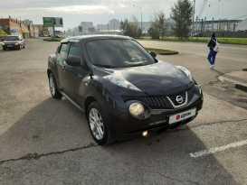 Михайловское Nissan Juke 2011