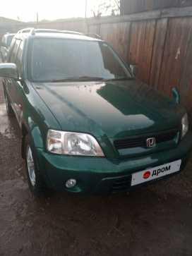Усть-Кут CR-V 1999