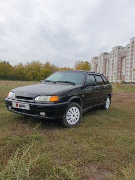 Омск 2114 Самара 2013