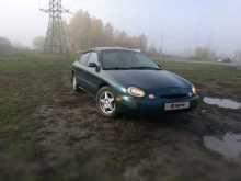 Новосибирск Taurus 1996