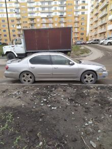 Новосибирск I30 2000