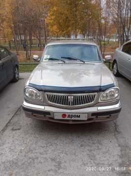 Радужный 31105 Волга 2005