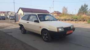 Волжский 2108 1995