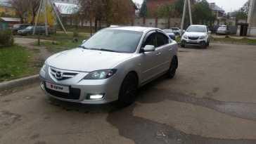 Казань Mazda3 2007