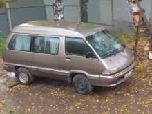 Новосибирск Town Ace 1990