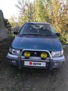 Новосибирск RVR 1996