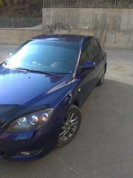 Иркутск Mazda3 2005