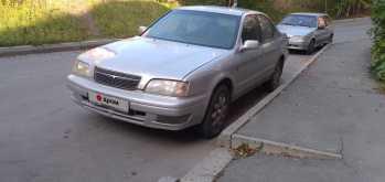 Новоуральск Camry 1995
