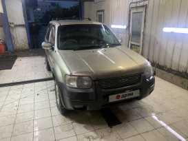 Петропавловск-Камчатский Ford Escape 2005