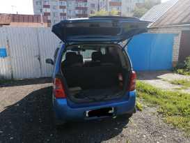 Казань Wagon R 2002