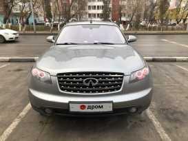 Новороссийск FX35 2004