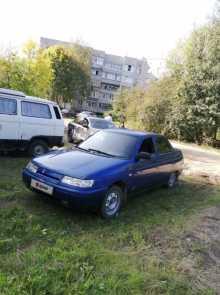 Владимир 2110 2002