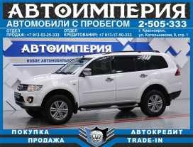 Красноярск Pajero Sport 2013