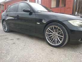 Гудермес BMW 3-Series 2008