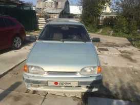 Екатеринбург 2115 Самара 2001
