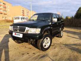 Усть-Илимск Safe 2007