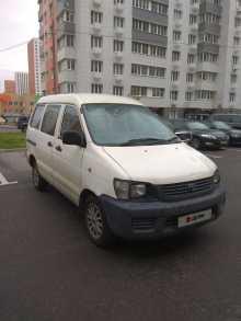 Москва Town Ace 1999