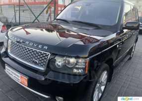 Севастополь Range Rover 2009