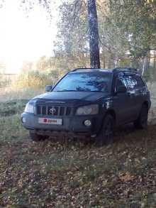 Екатеринбург Kluger V 2001